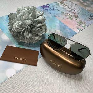 Authentic' Gucci Aviators